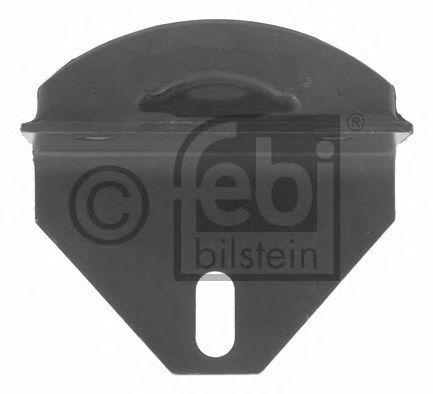 Буфер, амортизация FEBI 31693