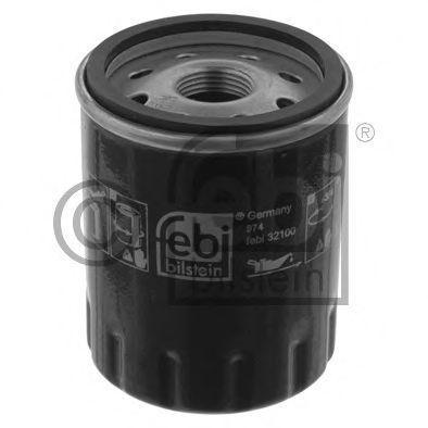 Фильтр масляный FEBI 32100