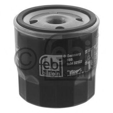 Фильтр масляный FEBI 32122