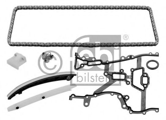 Ремкомплект цепи ГРМ FEBI 33080
