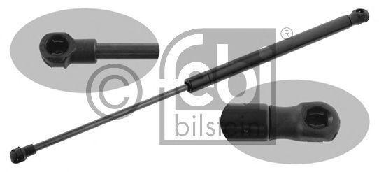 Газовая пружина, крышка багажник FEBI 33560