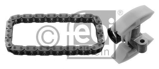 Комплект цепи привода распредвала FEBI 33692