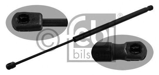 Газовая пружина, крышка багажник FEBI 34428