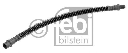 Шланг тормозной FEBI 34535