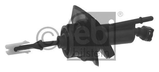 Цилиндр сцепления главный FEBI 34994