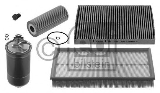 Комплект деталей для технического осмотра FEBI 36108