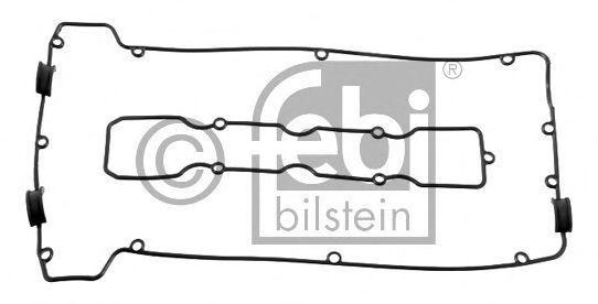 Прокладки клапанной крышки FEBI 36153