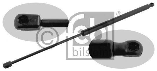 Газовая пружина, крышка багажник FEBI 36249