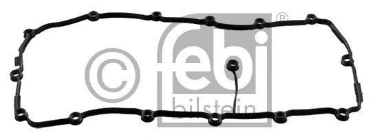 Прокладка клапанной крышки FEBI 36410