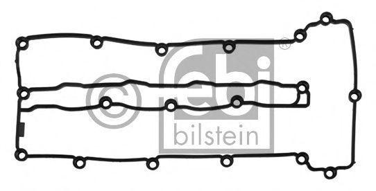 Прокладка, крышка головки цилиндра FEBI 36707