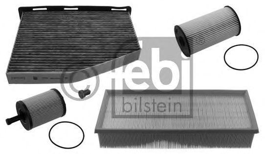 Комплект деталей для технического осмотра FEBI 36907