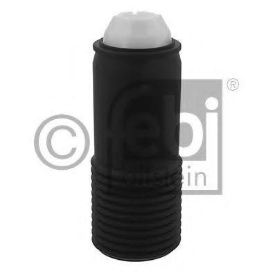 Пылезащитный комплект, амортизатор FEBI 37010