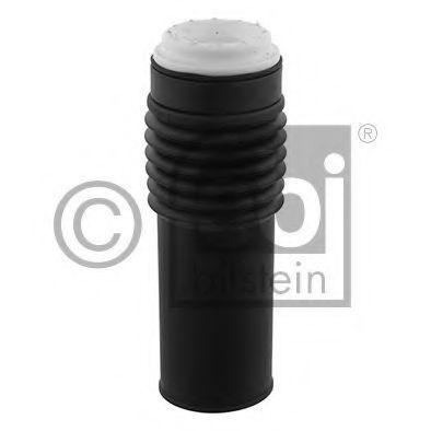 Защитный комплект амортизатора FEBI 37011