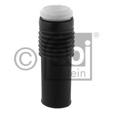 Защитный комплект амортизатора FEBI 37012