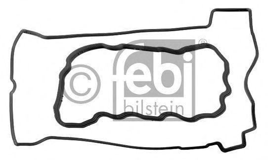 Комплект прокладок, крышка головки цилиндра FEBI 37149