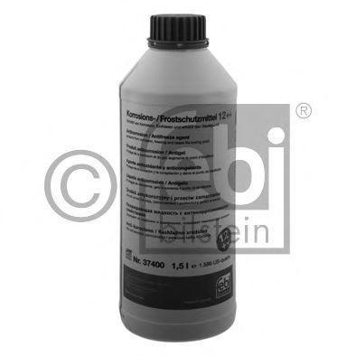 Антифриз G12++ фиолетовый концентрат 1.5л FEBI 37400