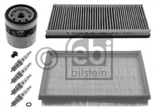 Комплект деталей для технического осмотра FEBI 37422