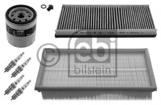 Комплект деталей для технического осмотра FEBI 37 425