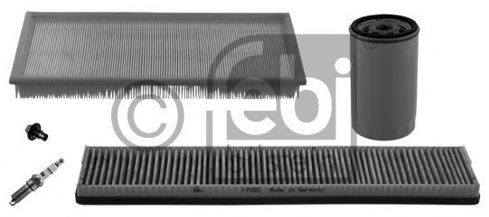 Комплект деталей для технического осмотра FEBI 37 427
