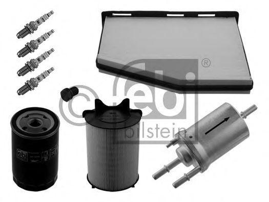 Комплект деталей для технического осмотра FEBI 38168