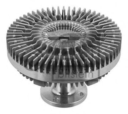 Вискомуфта вентилятора FEBI 38211