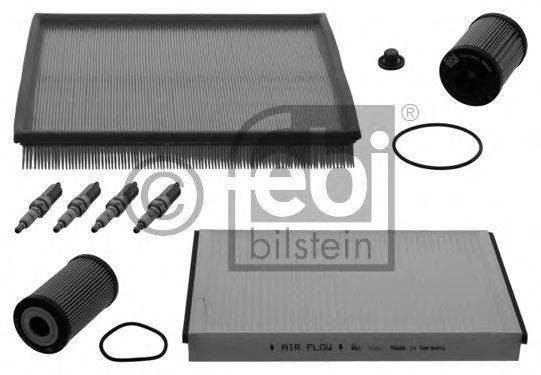 Комплект деталей для технического осмотра FEBI 38224