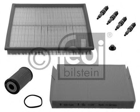Комплект деталей для технического осмотра FEBI 38225