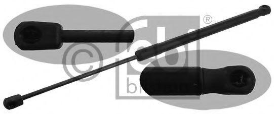 Газовая пружина, крышка багажник FEBI 38523