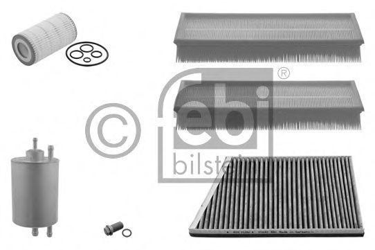 Комплект деталей для технического осмотра FEBI 38730