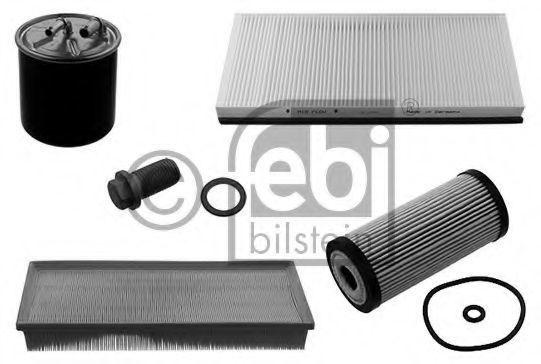 Комплект деталей для технического осмотра FEBI 38775