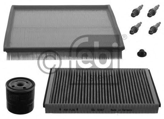 Комплект деталей для технического осмотра FEBI 38836