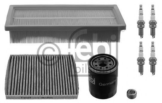 Комплект деталей для технического осмотра FEBI 39037