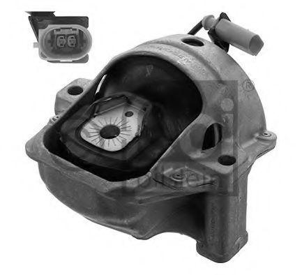 Подвеска, двигатель FEBI 39157