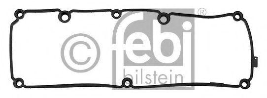 Прокладка клапанной крышки FEBI 39197