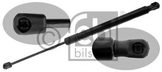 Амортизатор крышки багажника FEBI 39262