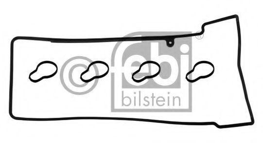 Прокладки клапанной крышки FEBI 39476