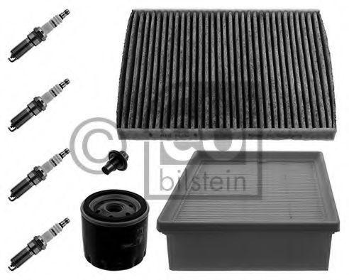 Комплект деталей для технического осмотра FEBI 39760