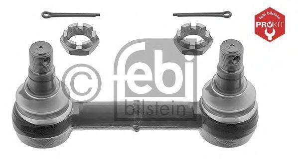 Тяга / стойка, стабилизатор FEBI 40035