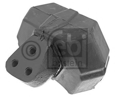 Подвеска, двигатель FEBI 40452