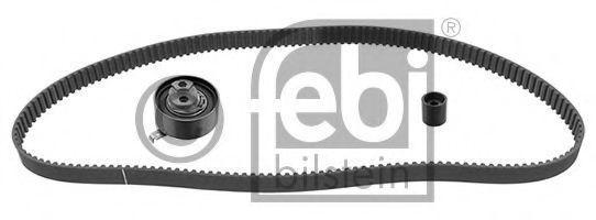 Ремкомплект ремня ГРМ FEBI 40814