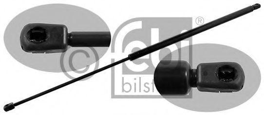 Газовая пружина, крышка багажник FEBI 40904