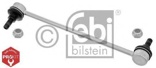 Стойка стабилизатора FEBI 41196