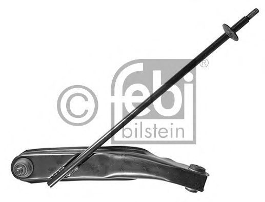 Рычаг независимой подвески колеса, подвеска колеса FEBI 41351