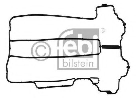 Прокладка клапанной крышки FEBI 43629