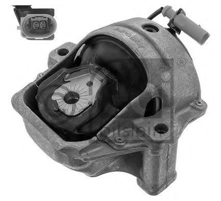 Опора двигателя FEBI 43700