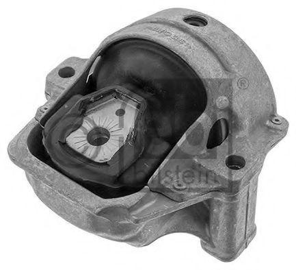 Опора двигателя FEBI 43701