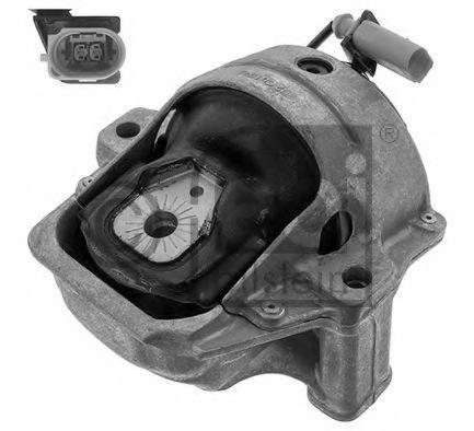 Опора двигателя FEBI 43706