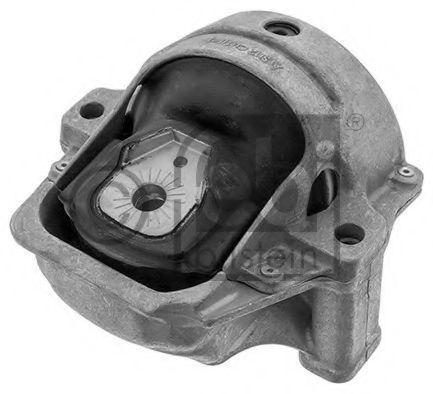 Опора двигателя FEBI 43708