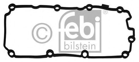 Прокладка клапанной крышки FEBI 43957