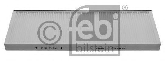 Фильтр, воздух во внутренном пространстве FEBI 44614